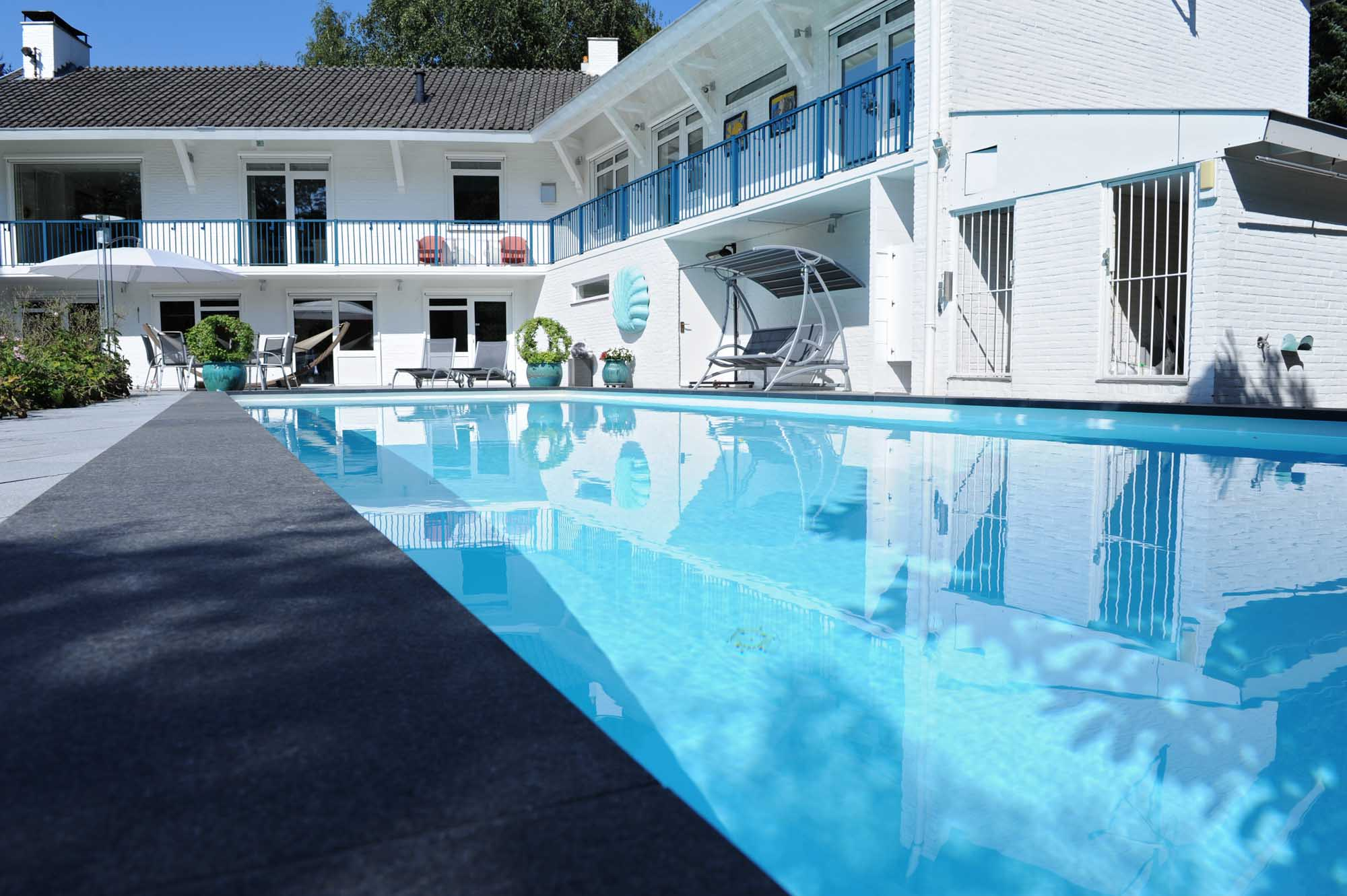 Aqua solar limburg zwembaden sauna s en meer