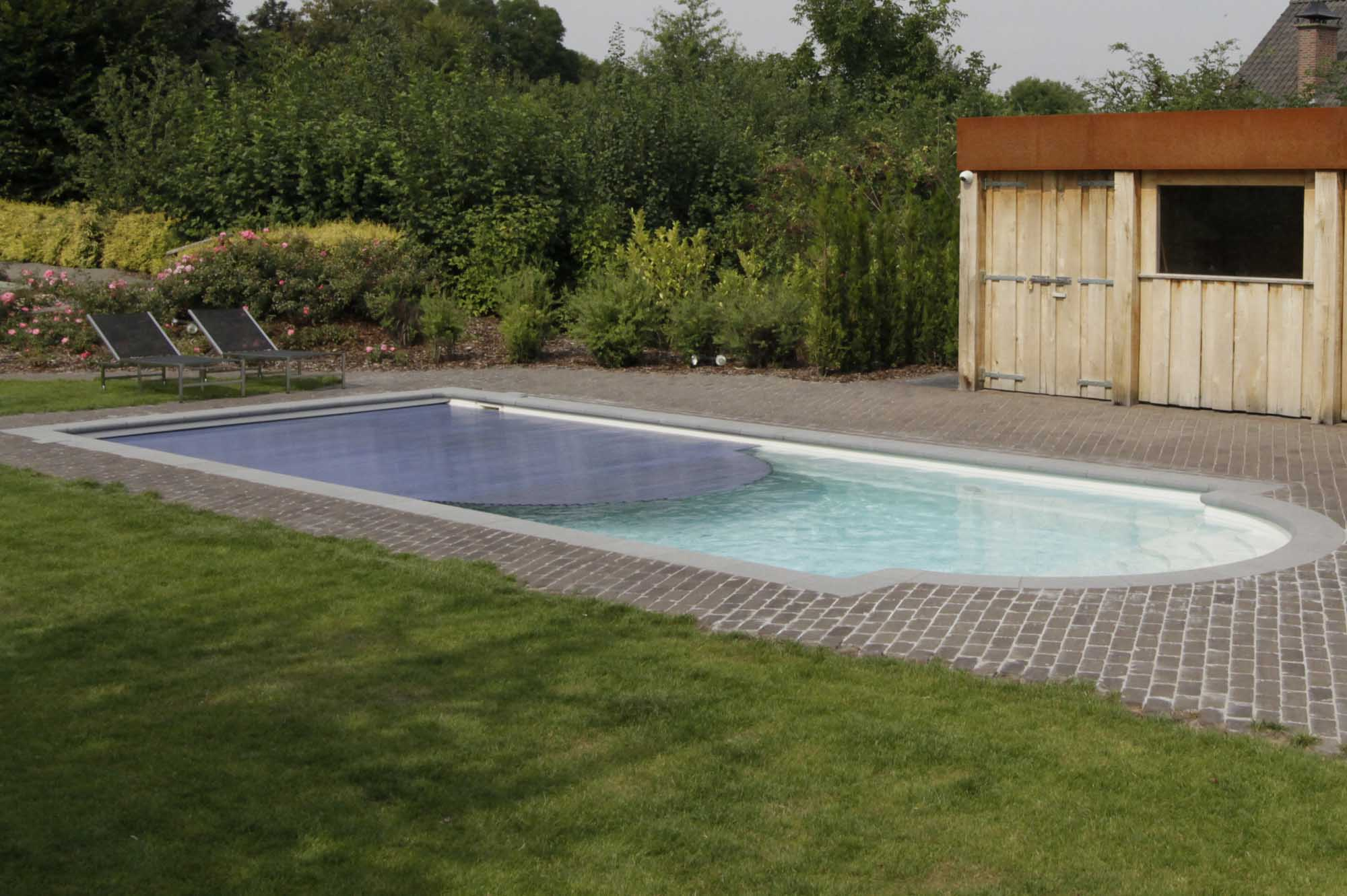 Starline monoblock aqua solar for Monoblock zwembad
