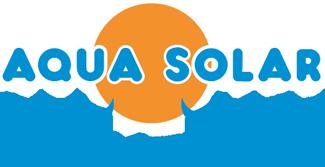 Aqua Solar Logo