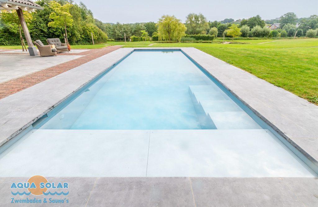 Aqua Solar Ecofinish coating foto 3