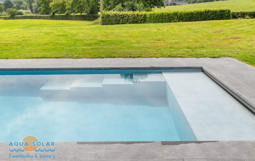 Aqua Solar Ecofinish coating foto 7